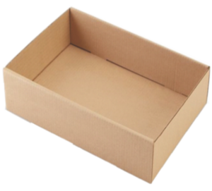 Tray Form Boxes